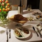 Foto zu Rhein-Hotel Stübers Restaurant: Vorspeise @lockdown