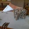Tische innen