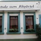 Foto zu Zum Altpörtel: Weinstube zum Altpörtel , 06.12.2019