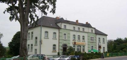 Bild von Hotel und Restaurant Jägerhof Putzkau