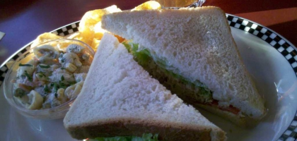 Bild von Mandy's Railway Diner