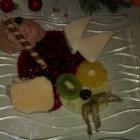 Foto zu Löwen · Fauststube: Dessert