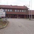 Foto zu Zum Wilderer im Anzinger Forsthof: