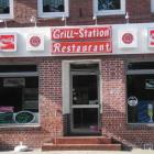 Foto zu Grillstation: