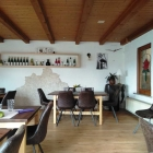 Foto zu Kapeller Hopfestubb: Hinterer Gastraum (Wintergarten)