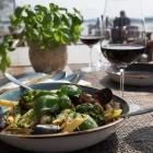 Foto zu Kleine Brasserie am See: