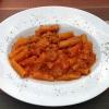 Rigatoni Mantecati