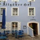 Foto zu Allgäuer Hof: