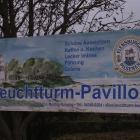 Foto zu Leuchtturm Pavillon: