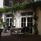 Foto zu Osteria del Corso: Blick zum Haus