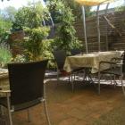Foto zu Osteria del Corso: Tischgruppen