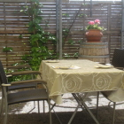 Foto zu Osteria del Corso: Tisch