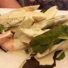 Foto zu Osteria del Corso: Spargelsalat