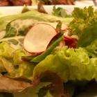 Foto zu Osteria del Corso: Beilagensalat (Lamm)