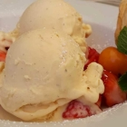 Foto zu Osteria del Corso: Erdbeeren