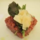Foto zu Osteria del Corso: Vorspeise: Tatar