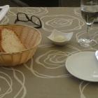 Foto zu Osteria del Corso: Brot - als Beilage: nichts besonderes