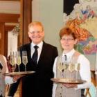 Foto zu Schlossrestaurant Sondershausen: Das Team