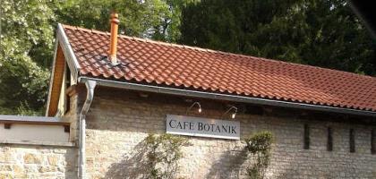 Bild von Café Botanik