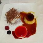 Foto zu Ristorante 4 Mori: Tris vom Nachtisch