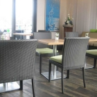 Foto zu Wanner's Bäckerei · Café · Bistro: Interieur
