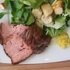 Foto zu Wanner's Bäckerei · Café · Bistro: Lecker Mittagstisch
