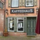 Foto zu Kaffeehaus im Altstadtmarkt: