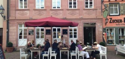 Bild von Kaffeehaus im Altstadtmarkt