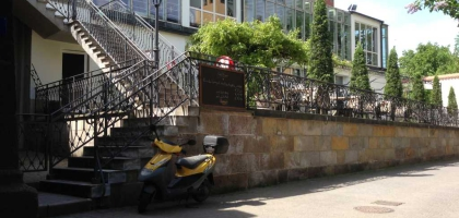 Bild von Cafe Toscana