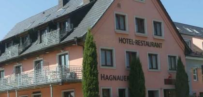 Bild von Restaurant Hagnauer Hof