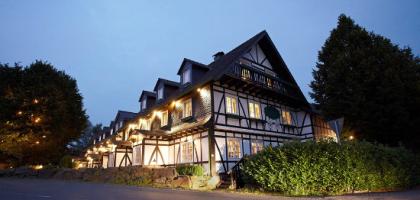 Bild von Die Landgut Stüttem - Restaurant & Hotel