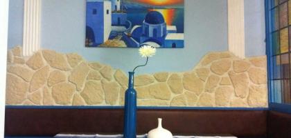 Bild von Grill-Station