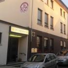 Foto zu STG-Vereinsheim: STG-Gaststätte / Balkan-Restaurant
