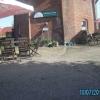 Bild von Das Mühlencafé im Mühlenhof Nesse