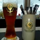 Foto zu Brauerei Gasthaus Lohhof: Ambiente im neuen Wintergarten
