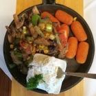 Foto zu ThermenRestaurant: Wellnesspfanne