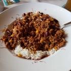 Foto zu ThermenRestaurant: Chili con carne