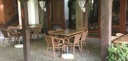 Bild von Restaurant Budapest