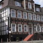 Foto zu Restaurant im Hotel Stadt Bremen: