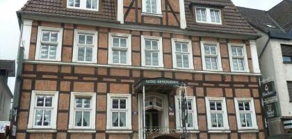 Bild von Restaurant im Hotel Stadt Bremen
