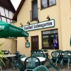 Foto zu Gasthof – Pension Luisengarten: Luisengarten