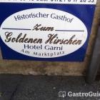 Foto zu Gasthof zum goldenen Hirschen:
