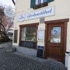 Foto zu Glockenstüberl: Der Eingang