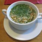Foto zu Glockenstüberl: Pfannkuchensuppe
