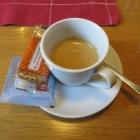 Foto zu Glockenstüberl: der Espresso