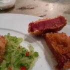 Foto zu Küche13: Gebackene Zunge vom Bentheimer Schwein