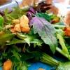 Ein Bild von einem Salat!