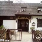 Foto zu Tannenhof: Eingang.
