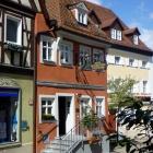 Foto zu Alte Schule im  Arvena Reichsstadt Hotel: