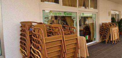 Bild von Pizzeria Rimini